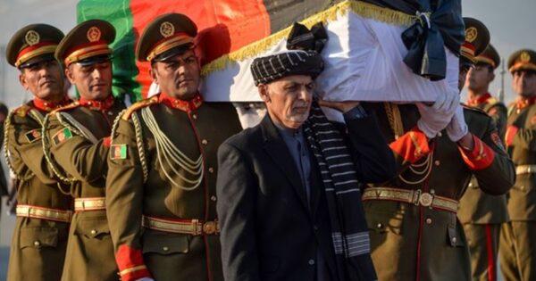 中村哲先生を想い、アフガニスタンの安定を願う
