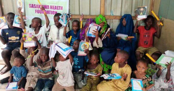 第一期 COVID-19ハンセン病コミュニティ支援活動報告:ナイジェリア